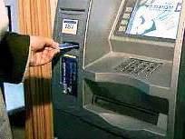 Банкоматы: за и против
