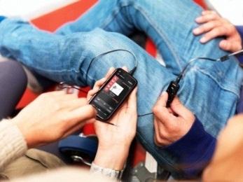 Перепродажа сотовых телефонов