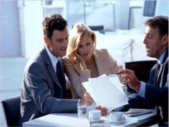 Открываем юридическую фирму