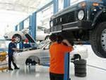 Зарабатываем на ремонте авто