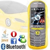 Развитей бизнеса в области мобильной индустрии