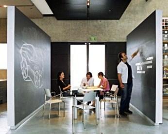 Открытие студии дизайна