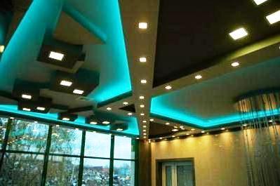 Зарабатываем на светодиодных светильниках