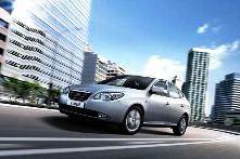 Автомобильный бизнес Hyundai