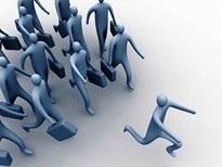 Бизнес требует специалистов в определённых областях