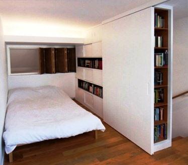 Создание уникальных спален