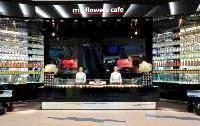 Бизнес-проект «ITISFlowersCafe»