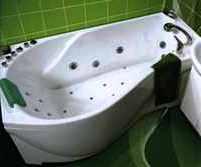 История одного изобретения: ванна
