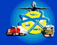 Анализ рынка перевозки грузов