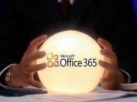 «Облачные» технологии Microsoft стали осязаемы!
