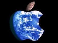 Купить акции Apple