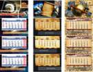 Бизнес на производстве календарей