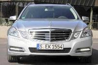 Автомобильный бизнес: Mercedes-Benz E300