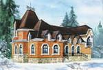 Бизнес на проектировании домов