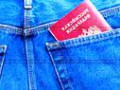 Потерянный паспорт – проблема или пустяк?
