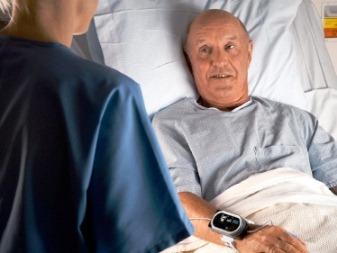 «ViSi Mobile System» в помощь больным