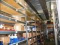 Использование стеллажей для склада