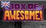 Играем и развиваем бизнес с «Box Of Awesome»