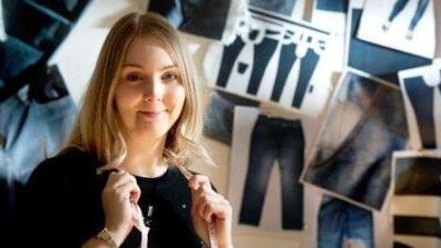 Доктор и дизайнер Dawn Ellams