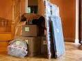 Ещё раз о переезде квартиры
