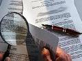 Основы составления договоров