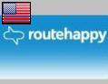 """Путешествие по себя с """"Routehappy"""""""