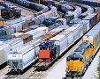 Особенности перевозки грузов по железной дороге