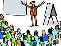 Актуальность использования бизнес-тренингов