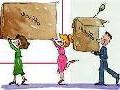 Бизнес на организации переездов офисов