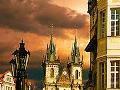 Идея отдыха в Чехии