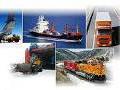 Роль логистики при транспортировке грузов