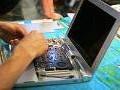 Легко ли заработать на ремонте ноутбуков?