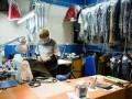 Некоторые нюансы бизнеса на химчистке