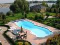 Идея бизнеса на возведении бассейнов