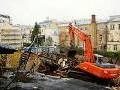 Прибыльный бизнес на сносе зданий