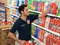 Влияние выкладки товара на рост продаж магазина
