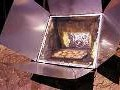 Производство солнечных печей
