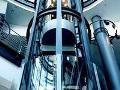 Идея выбора грузового лифта