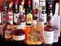 Рынок элитного алкоголя