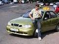 Идея заработка на службе такси