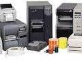 Использование принтера термопечати