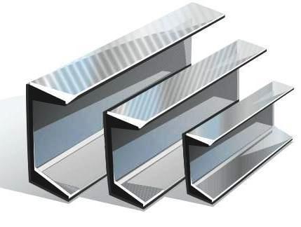 Швеллер стальной гнутый для строительства зданий и транспортных конструкций