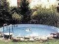 Идея заработка на бассейнах