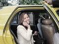 Бизнес на корпоративном такси