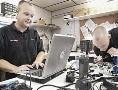 Идея ремонта бытовой техники