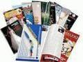 Рекламные буклеты - лучший маркетинговый инструмент