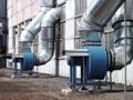 Использование вентиляционных систем в промышленных целях