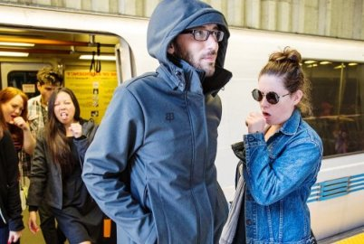 Инновационная куртка «Germinator Transit Jacket»