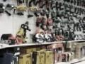 Реализация электротоваров, инструментов и оборудования