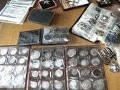 Зарабатываем на старых и редких монетах